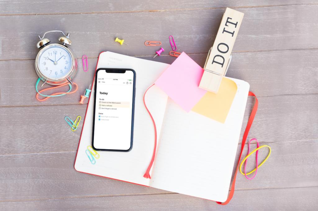 9 Techniques to Develop a Journaling Habit
