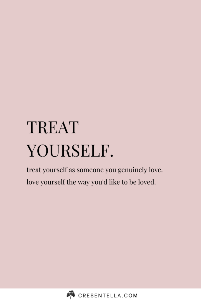 Feeling lonely this Valentine's day? You don't have to! Dating yourself also for you to get to know yourself. Here are 5 best and freeways on how to treat yourself! Treating yourself is an act of self-love and self-care. You can celebrate and enjoy Valentine's day with these date ideas with yourself. Read the blog post to know these tips and to enjoy your date night! │treat yourself │self-date ideas for single women │date yourself ideas