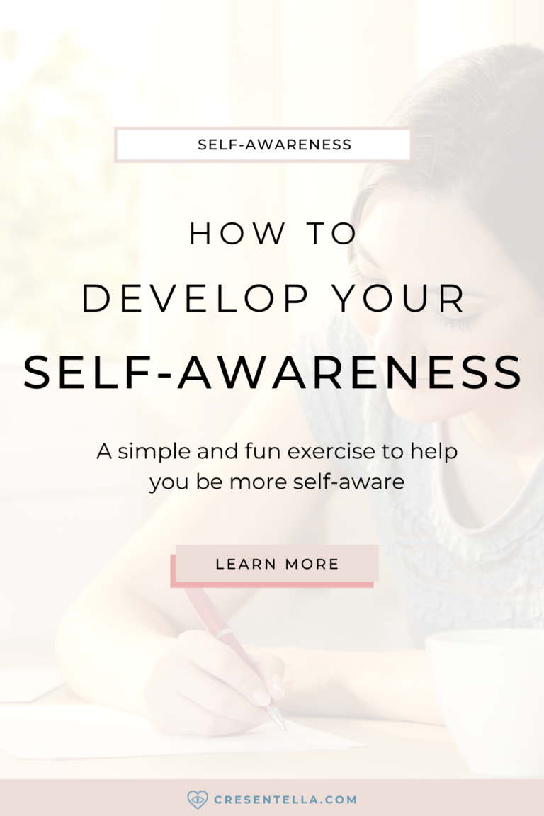 With the help of many self-help books, I learned about self-awareness and how it can affect the way you interact with yourself and how people perceive you. Even babies do have a basic sense of self-awareness! But why do we still need to learn how to build self-awareness? In this article, we will tackle what self-awareness is, why it is important, and how to build self-awareness with the exercise I will be sharing with you today!   how to practice self love   self development ideas   self improvement tips